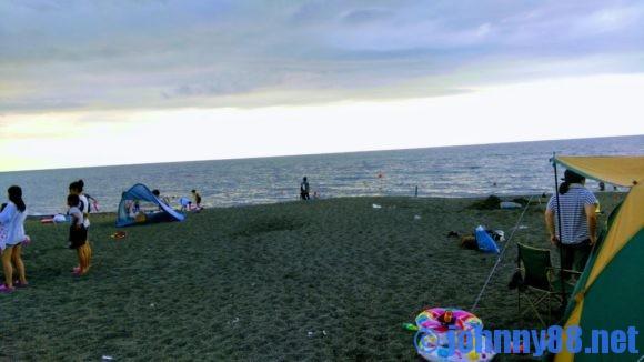 留萌ゴールデンビーチ