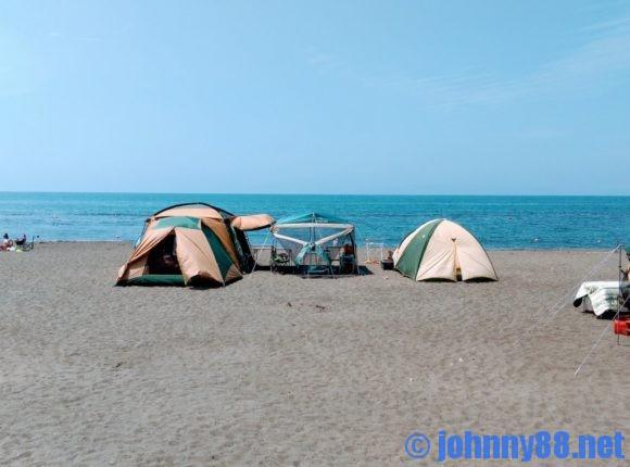 留萌ゴールデンビーチ画像