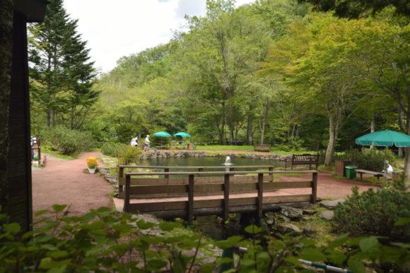 滝野すずらん公園