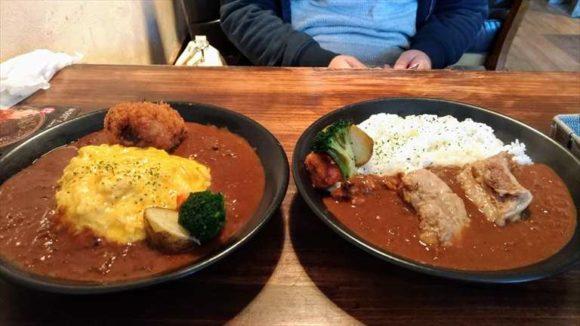 エイトカリー(E-itou curry)おすすめ