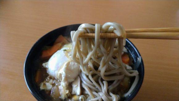 大竹製麺所の生そば