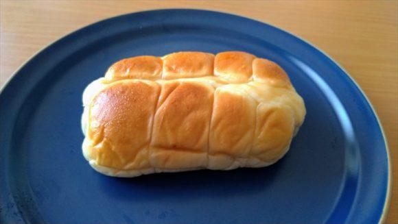 どんぐりのちくわパン