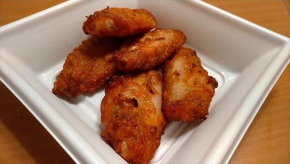 サイゼリヤの辛味チキン
