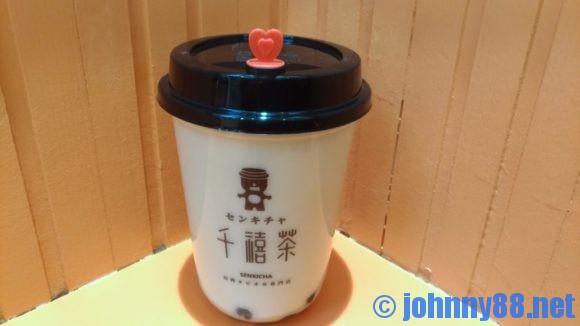 千禧茶オリジナル