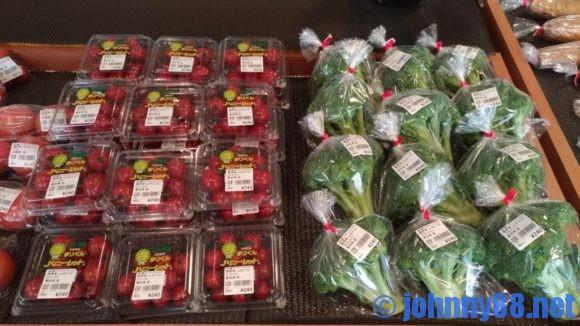 eciR(えしる)の野菜