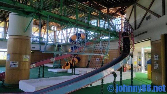 北海道立宗谷ふれあい公園オートキャンプ場ビジターセンター