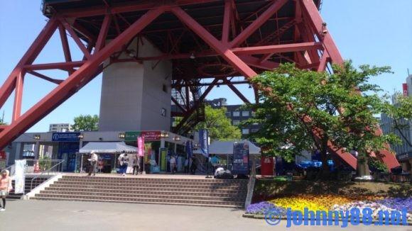 NEW SANKO テレビ塔ビヤガーデン(さっぽろテレビ塔)