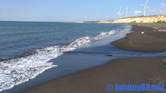 とままえ夕陽ヶ丘ホワイトビーチ