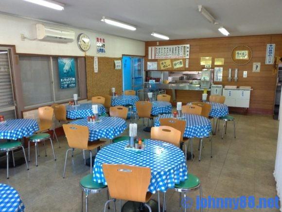 円山動物園「もりやま」店内