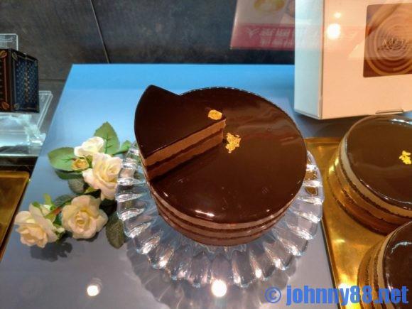 ヌーベルバーグ ルタオ ショコラティエ一番人気アデル