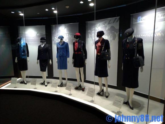 新千歳空港エアポートヒストリーミュージアム
