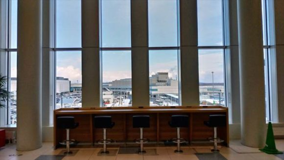 新千歳空港国際線ターミナル