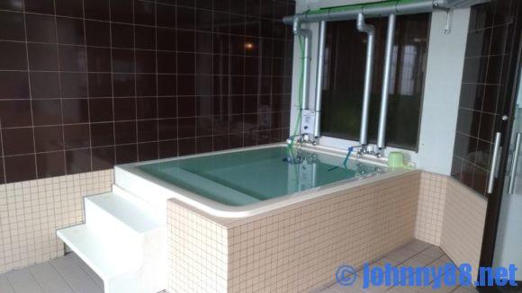 A-GATE HOTEL HAKODATEの大浴場
