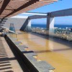 センチュリーマリーナ函館の天然温泉(15階)