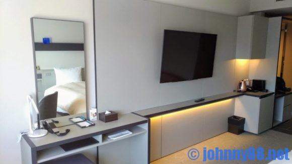 センチュリーマリーナ函館の客室