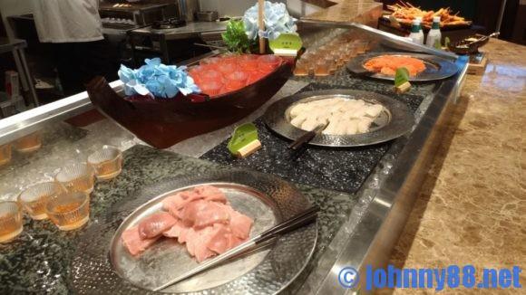 センチュリーマリーナ函館朝食