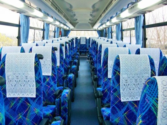 函館行きの高速バス
