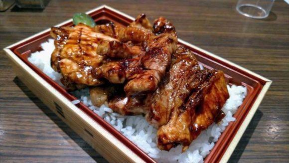 ドライブインいとう「豚丼名人」テイクアウト弁当
