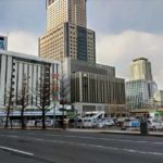 札幌駅駐車場おすすめ
