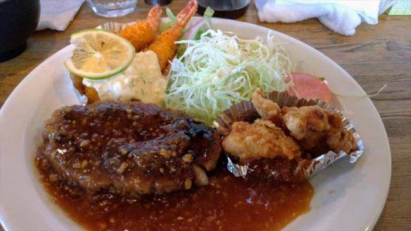 西厨房(札幌西区洋食)