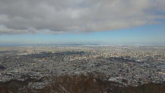 札幌北東方面