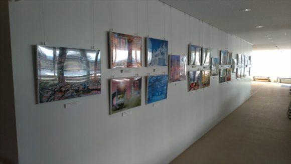 藻岩山中腹駅
