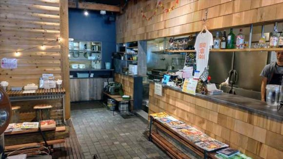 SAMURAIキャンプ店