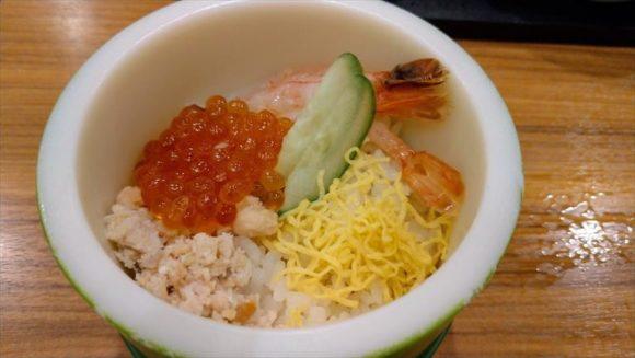 ドーミーイン札幌の朝食