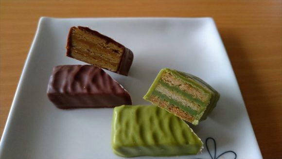 北海道札幌銘菓おすすめISHIYAの美冬