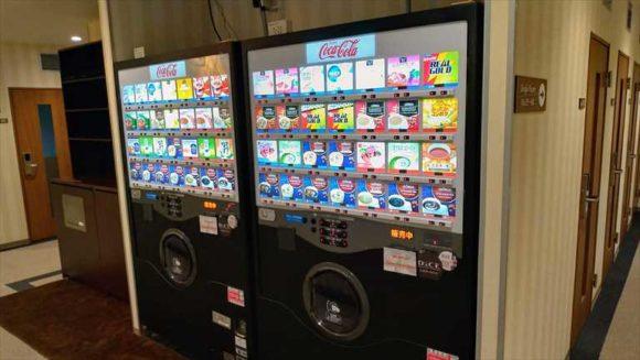 DICE札幌狸小路店のフリードリンク