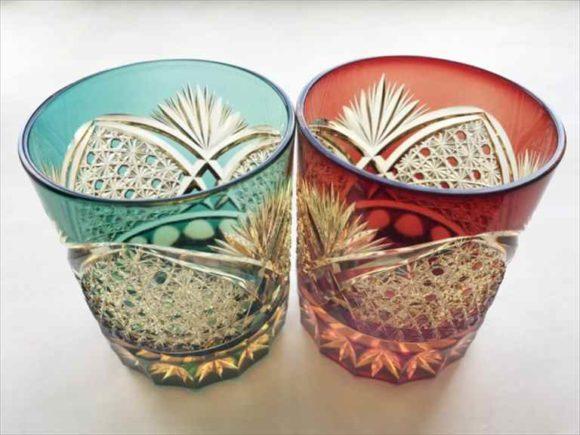 小樽のガラス工芸