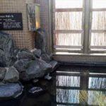ドーミーイン旭川の大浴場(天然温泉神威の湯)