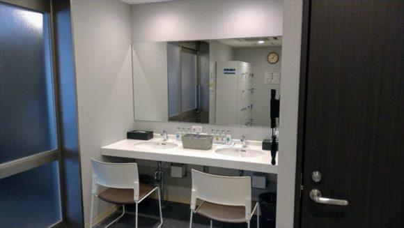 ワイズホテル(Y's HOTEL)旭川駅前の大浴場