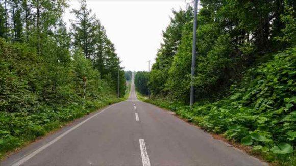 旭川観光スポットおすすめ⑬就実の丘
