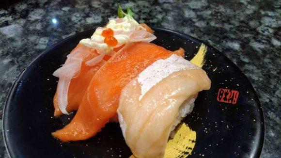 旭川寿司おすすめ③回転寿司ちょいす