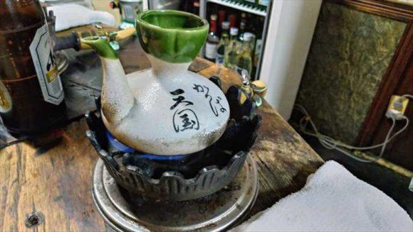 べてぃの日本酒