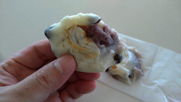 カンパーナ六花亭限定「ふらの餅」