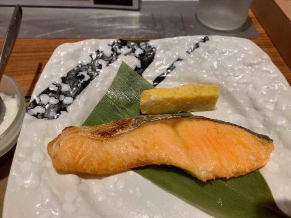 JRイン札幌駅南口の朝食