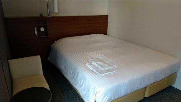 JRイン札幌(西口)の客室