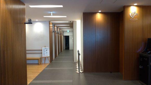 JRイン札幌の施設
