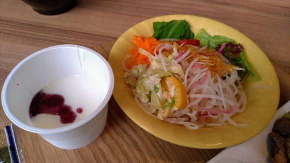 東急ステイ札幌大通の朝食