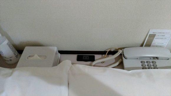 プレミアホテル-CABIN-札幌(すすきの)の客室