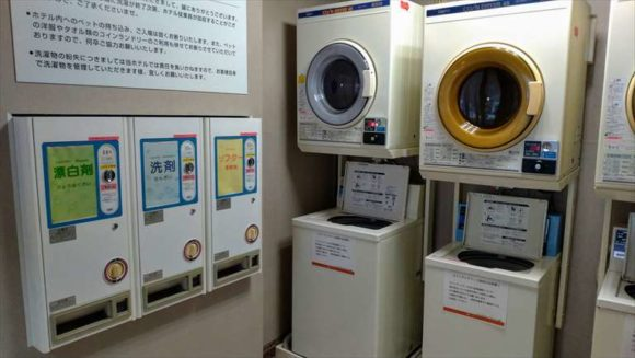 プレミアホテル-CABIN-札幌(すすきの)の館内施設&サービス