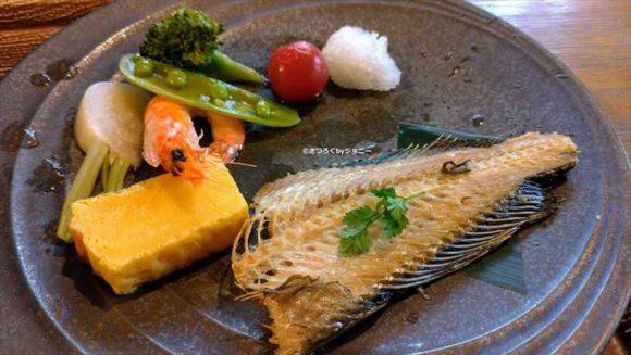ラ・ジェント・ステイ札幌大通の朝食ブッフェ