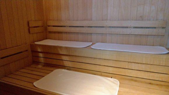 ベッセルホテルカンパーナすすきのの大浴場