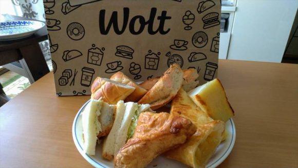 Wolt(ウォルト)札幌おすすめ店㉕どんぐり