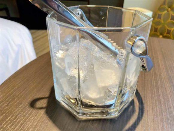 JRタワーホテル日航札幌の製氷機