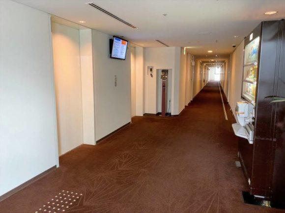 ホテルグレイスリー札幌