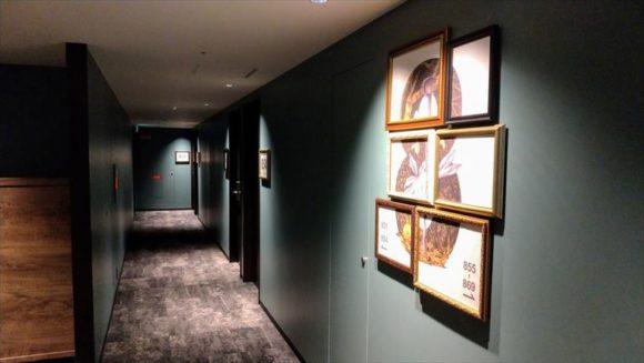 三井ガーデンホテル札幌ウエストの客室
