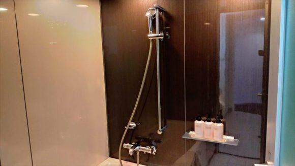 クロスホテル札幌のリニューアルフロア・ダブル/HIPスタイル